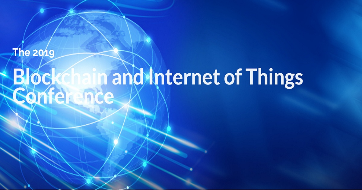 Blockchain and Internet of Things Conference