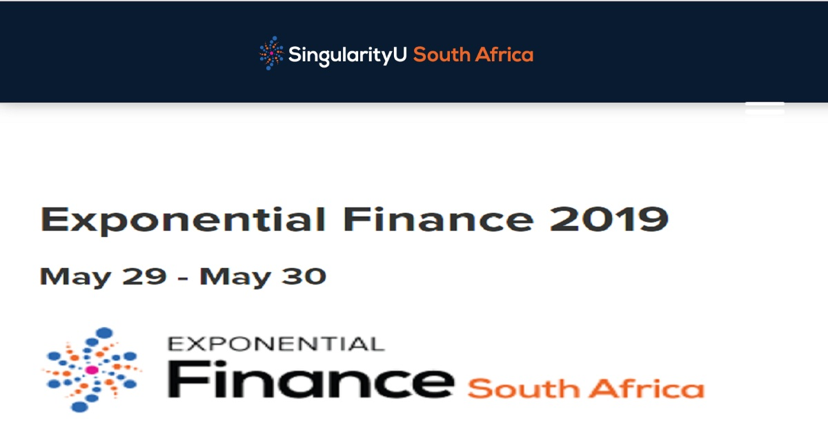 Exponential Finance South Africa