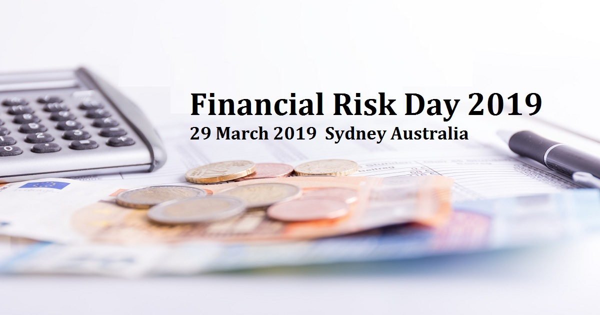 FINANCIAL RISK DAY 2019