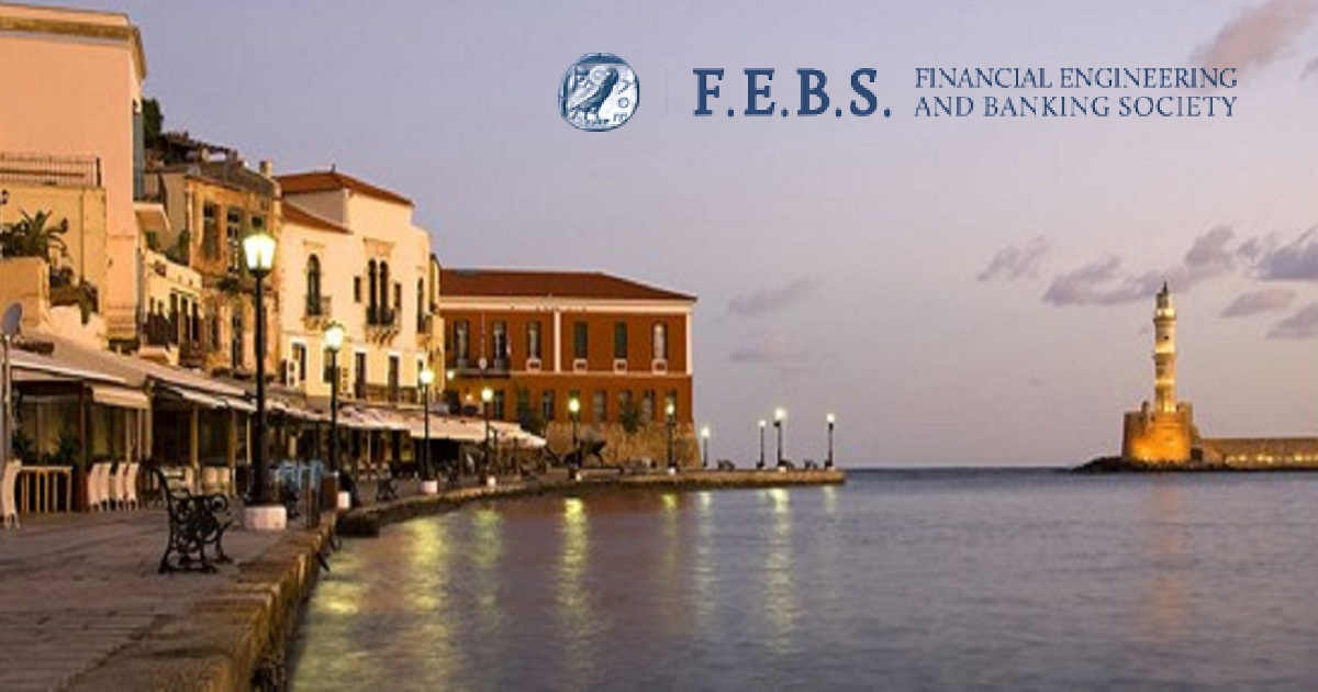 10th International Conference of the Financial Engineering and Banking Society
