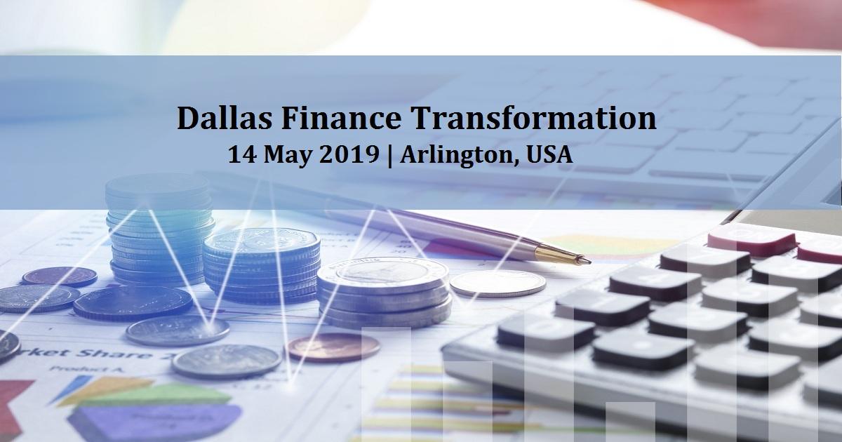 Dallas Finance Transformation