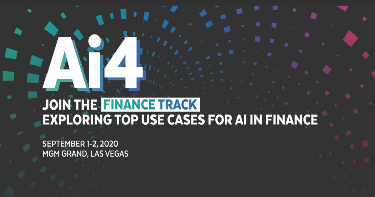 Ai4 Finance 2020