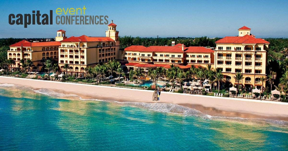 Florida Capital Investment Conference