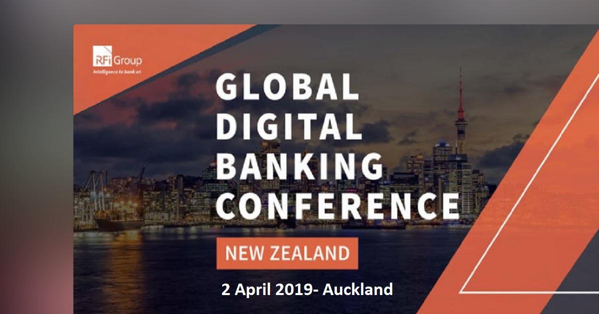 Global Digital Banking Conference