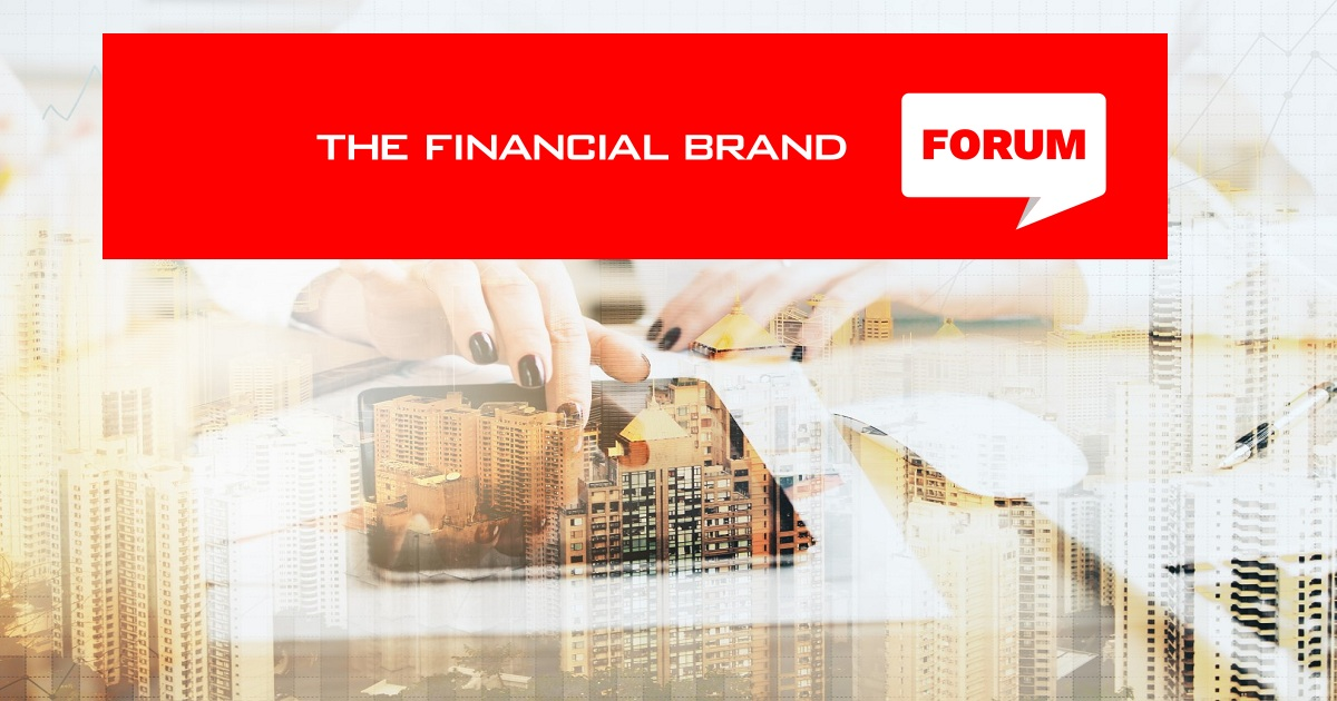 The Financial Brand Forum 2020