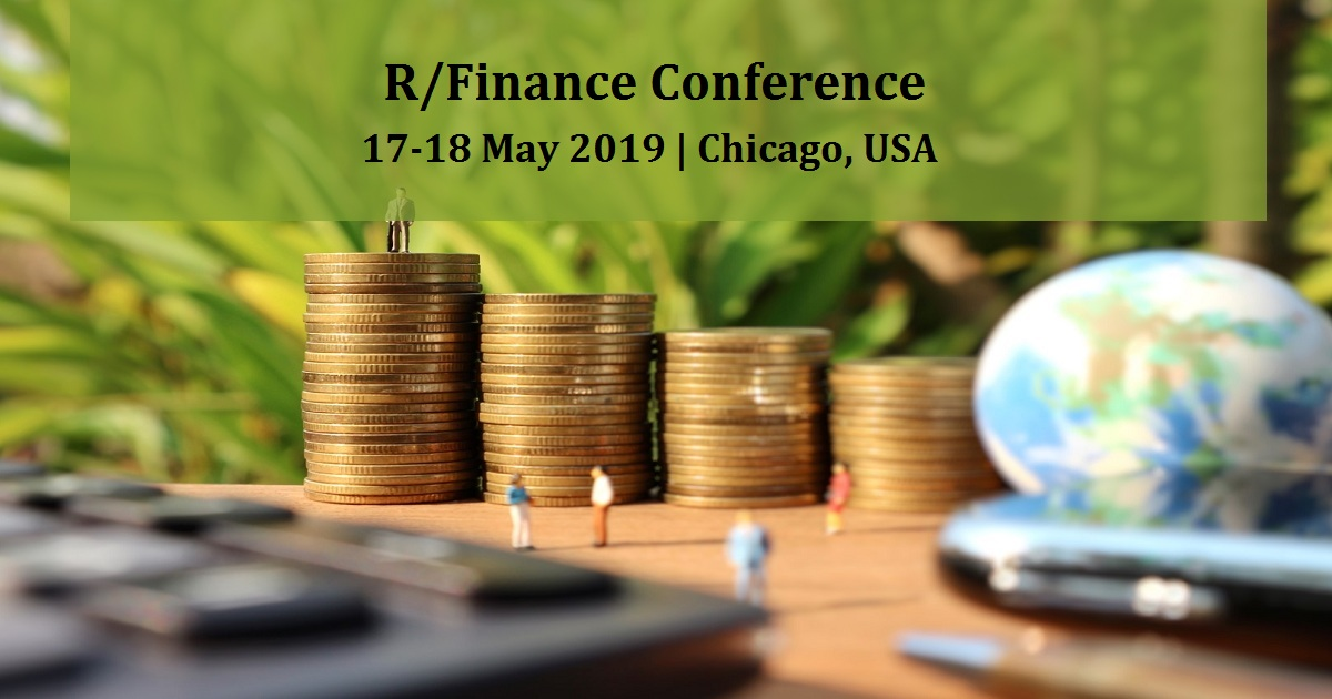 R/Finance Conference