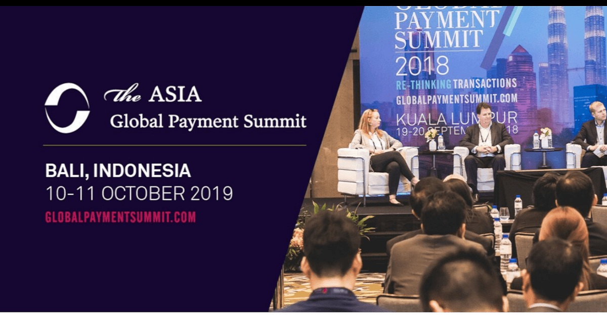 The Asia Global Payment Summit