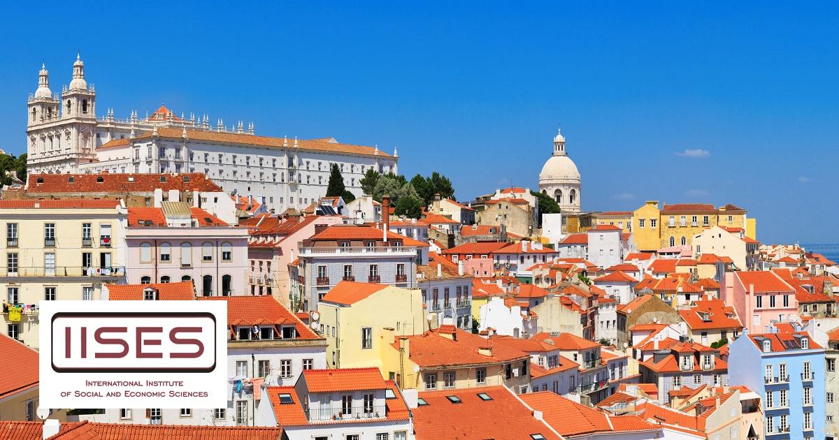15th Economics & Finance Conference, Lisbon
