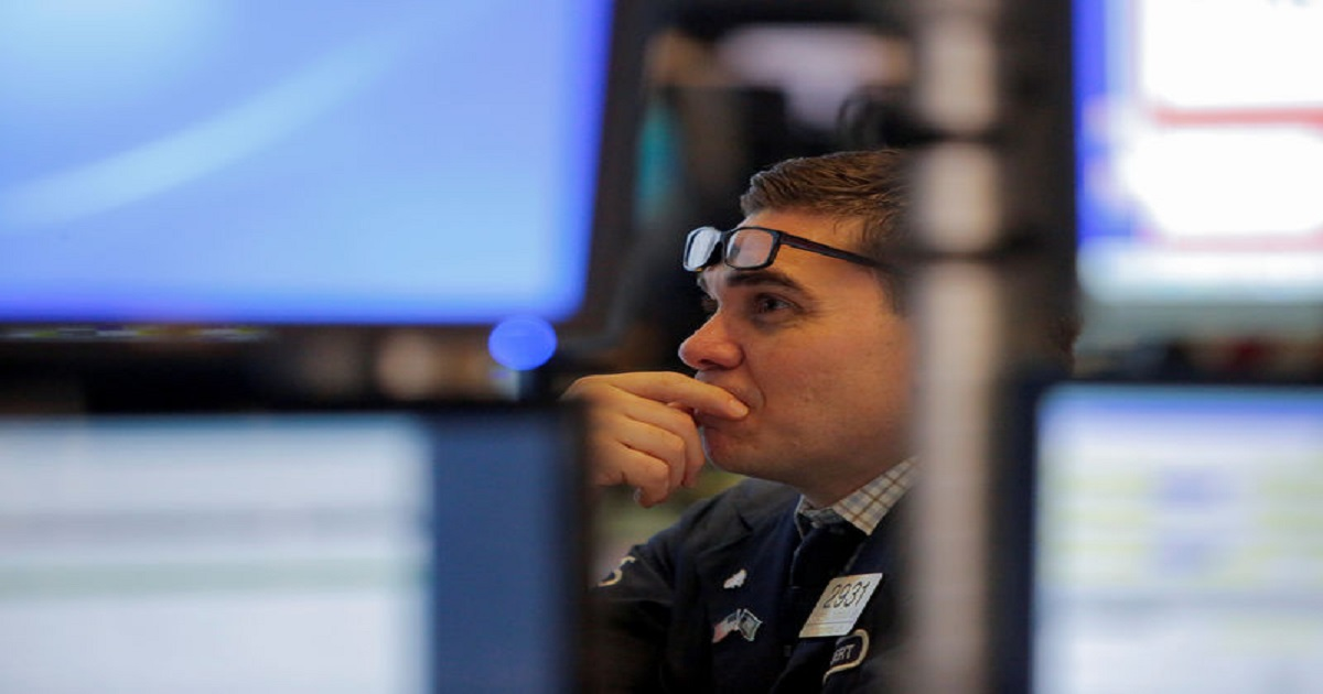 Stocks - U.S. Futures Edge Higher but Uncertainty Still Weighs