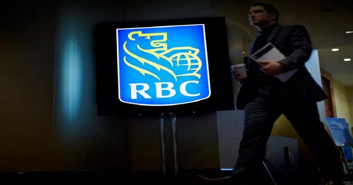 Royal Bank of Canada forms $7-billion real estate partnership