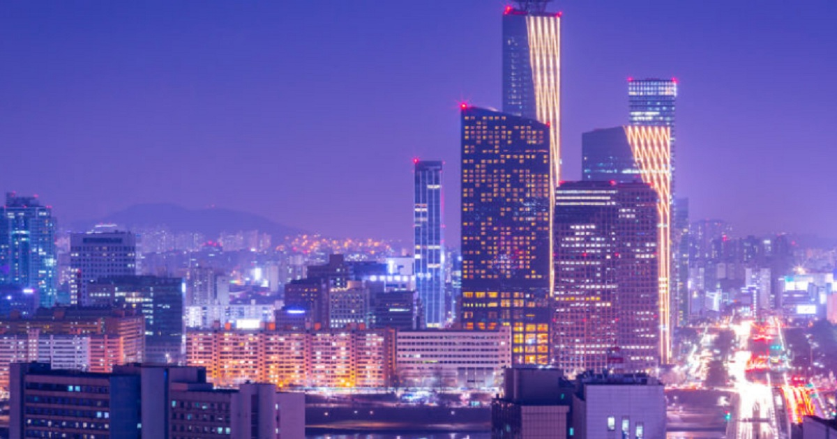South Korean Capital's $1 Billion Startup Fund Will Include Blockchain Firms