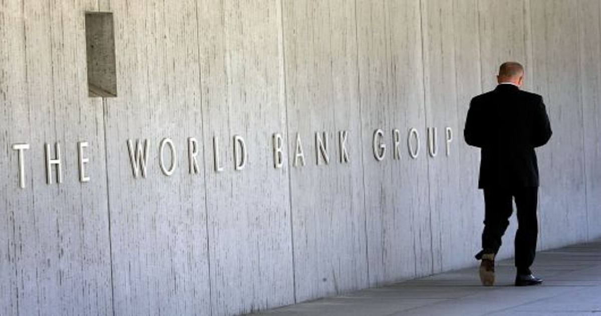 The World Bank is preparing for the world's first blockchain bond