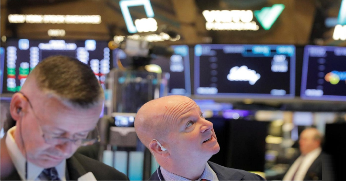 Wall Street surges as China financial measures soothe virus worries