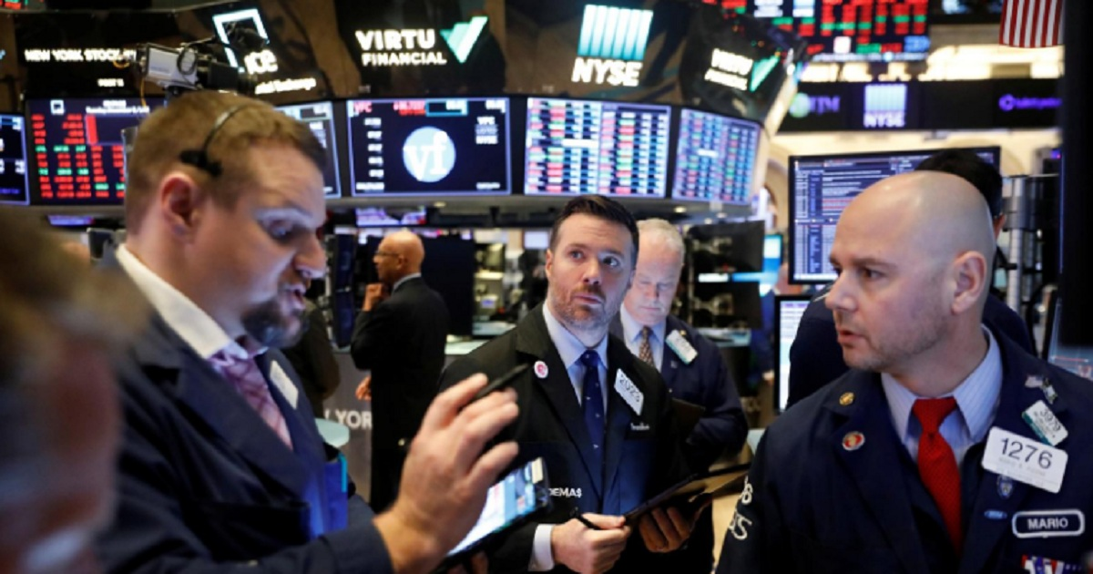 Wall Street slips as investors look for concrete details on trade deal