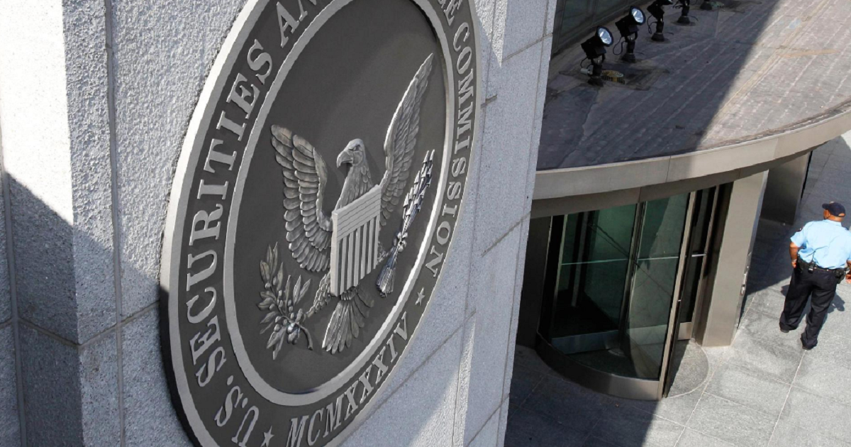 SEC halts Chicago Stock Exchange sale to group led by China-based investors