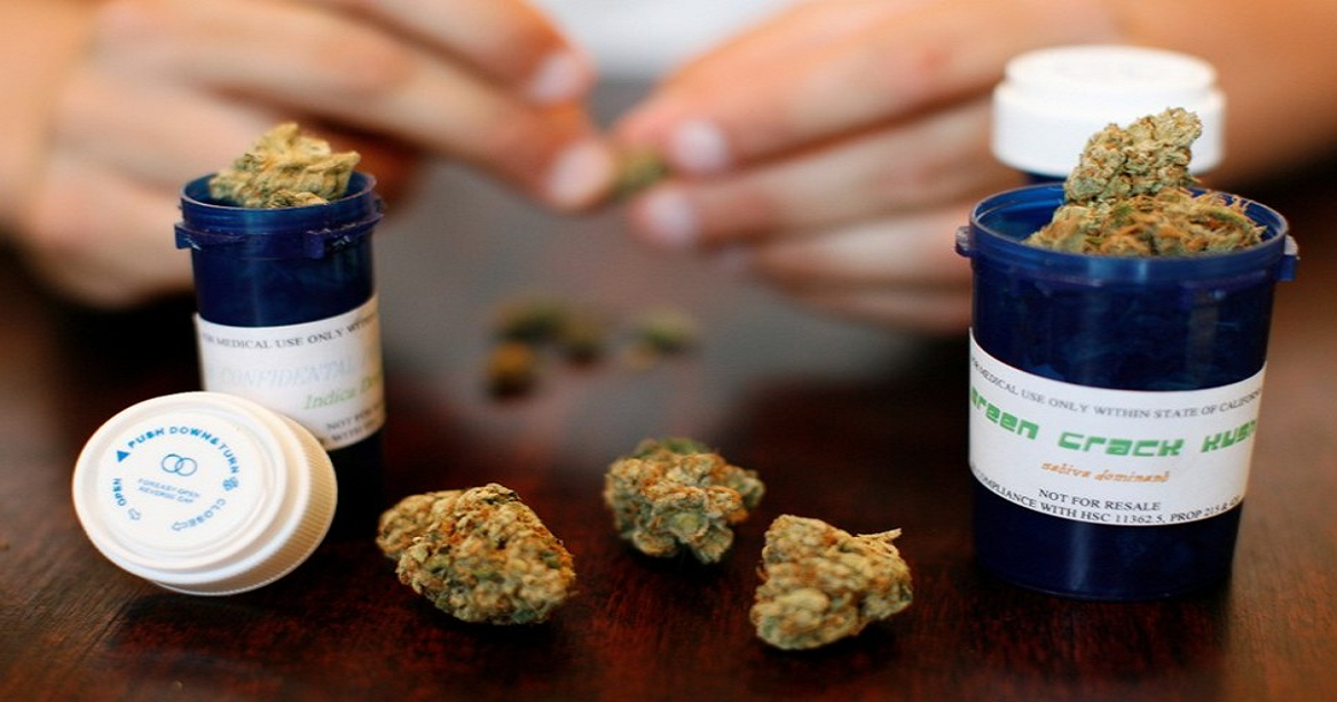 Best U.S. Fund Managers of '18 Buying Healthcare, Pot Stocks as Market Wobbles