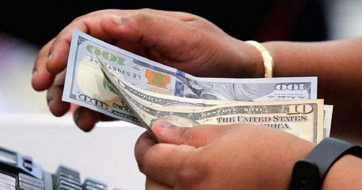 A weak dollar hurts more Americans than it helps