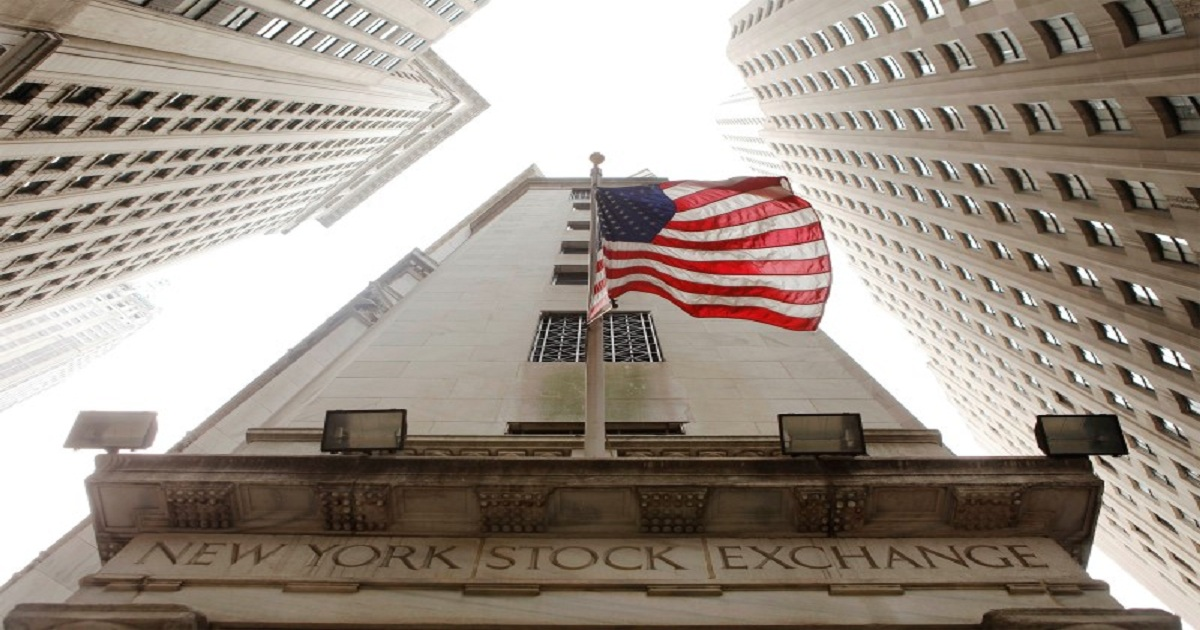 Stocks - Dow and S&P Rise on Trade Hope; Nasdaq Falters
