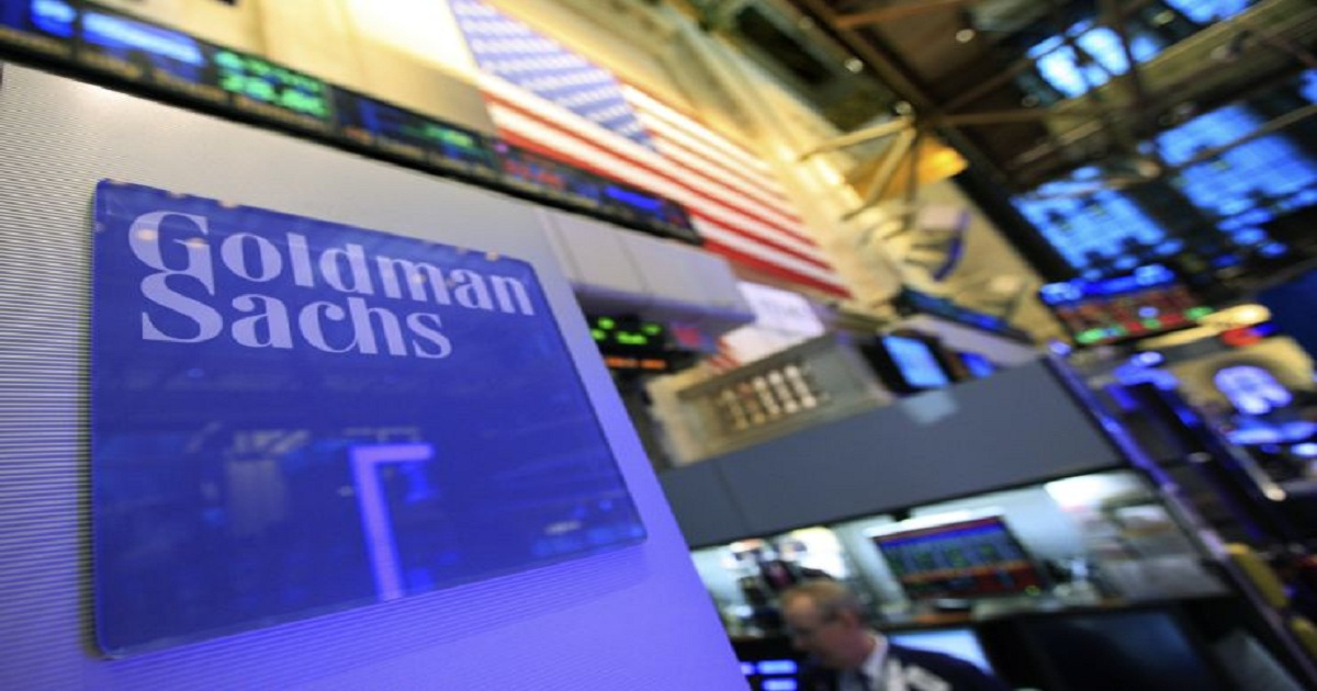 Goldman Sachs is spending $100 million to shave milliseconds off stock trades