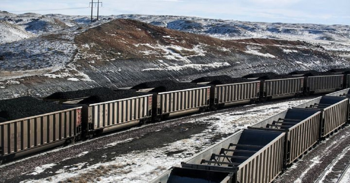 Banks own thousands of commodity-carrying railcars in 'suffering' industry: Report
