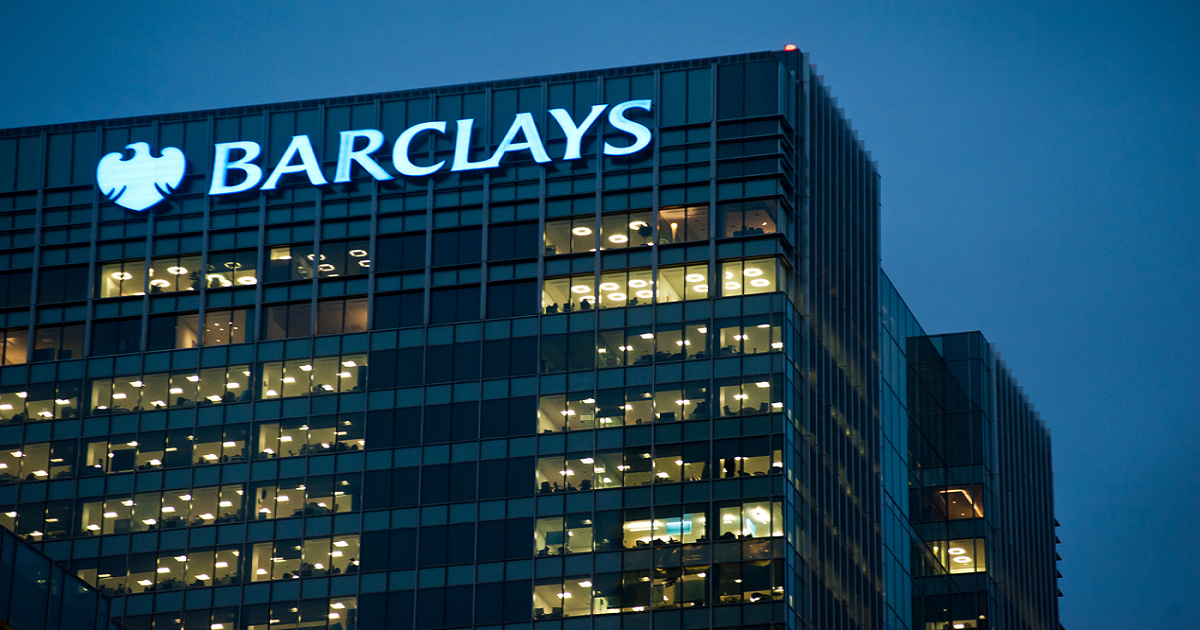 MOVES-Ollerenshaw moves to Barclays corporate bank role
