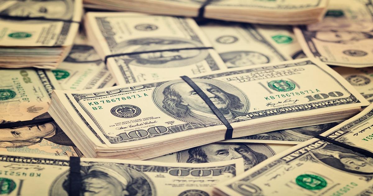 Emerging market currencies weaken as dollar hits 6-week high