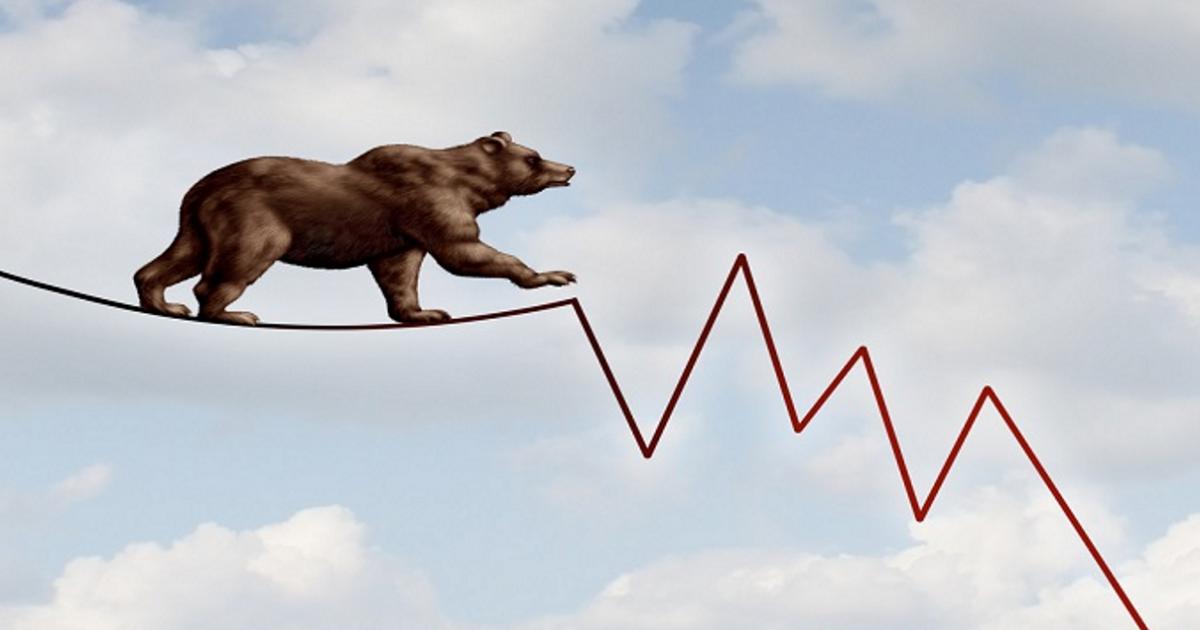 6 Big Bank Stocks May Face More Pain Ahead