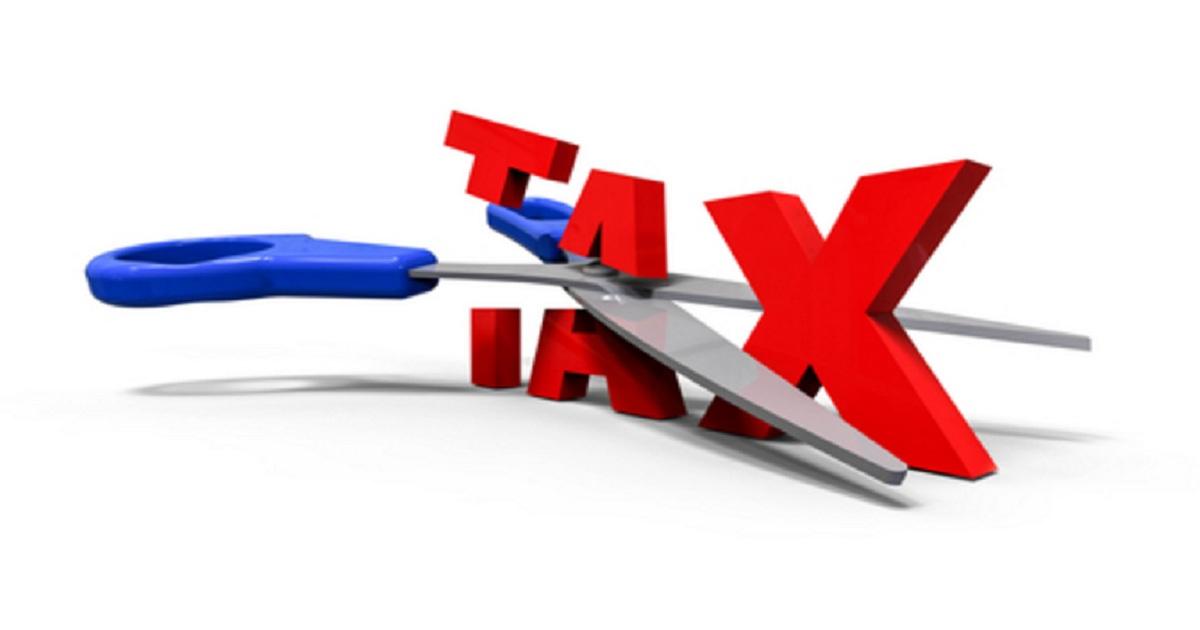 Tax Cuts Prompt Biggest Merger Spree in Decades
