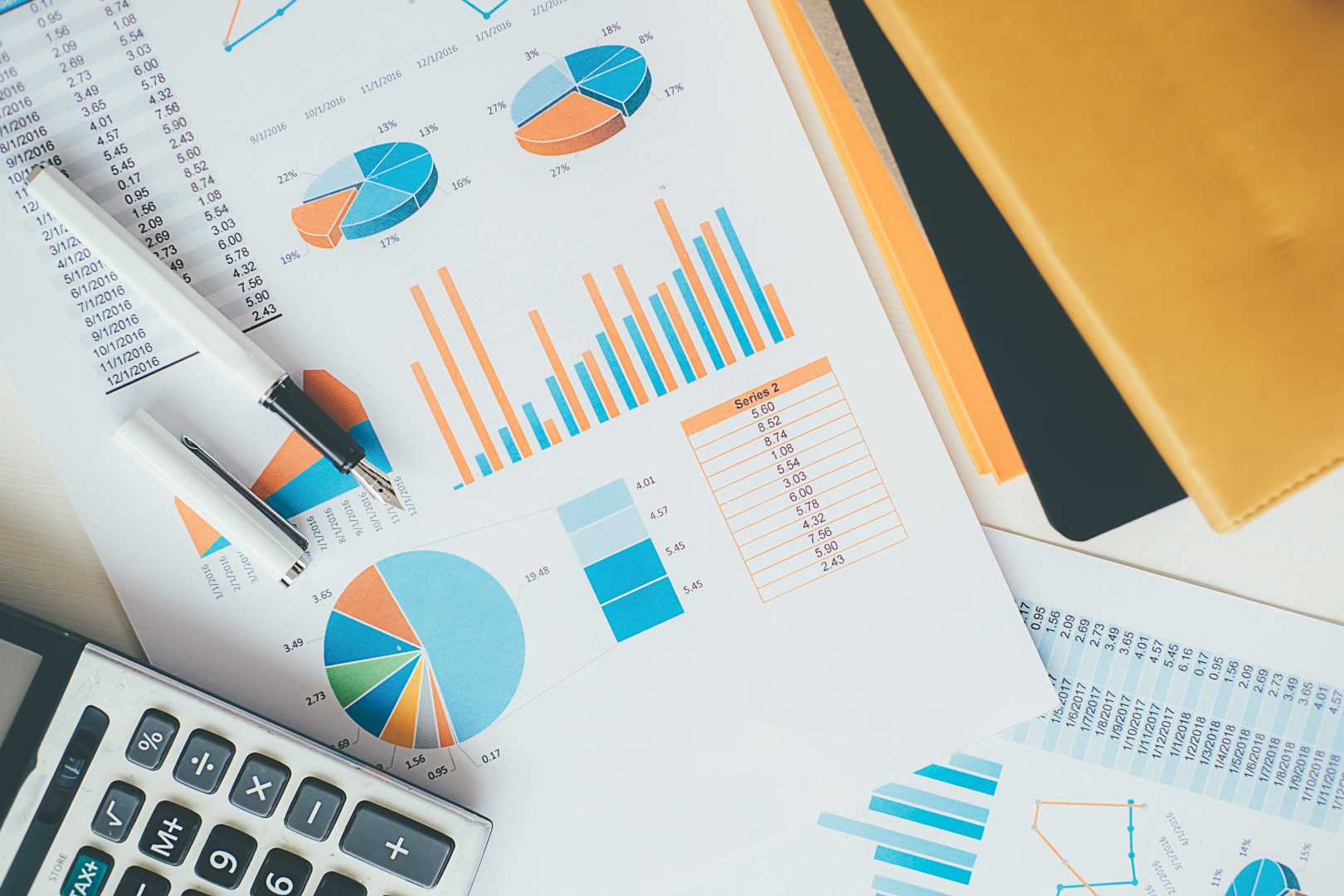 Governmental accounting seminar to be held in Edmond