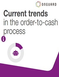 CURRENT TRENDS IN THE ORDER-TO-CASH-PROCESS