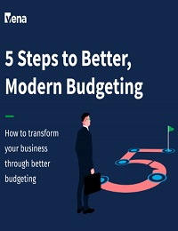 5 BUDGETING BEST PRACTICES YOU NEED TO START USING TODAY