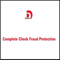COMPLETE CHECK FRAUD PROTECTION