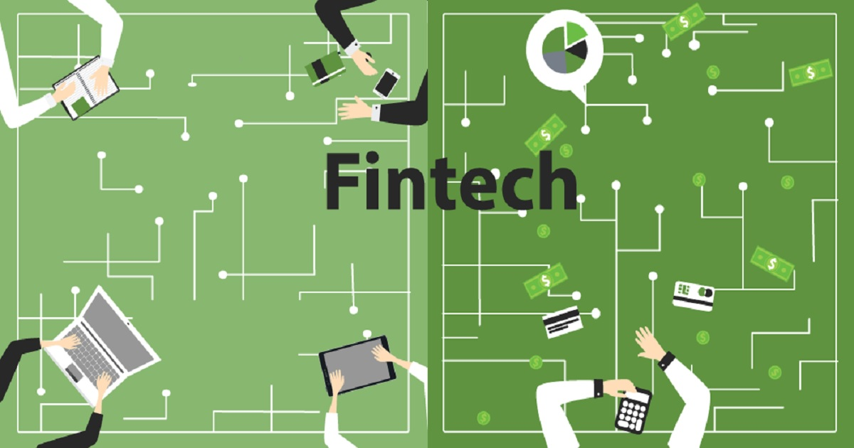 HOW FINTECH IS SHAPING THE FUTURE OF WEALTH MANAGEMENT