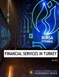 FINANCIAL SERVICES IN TURKEY